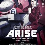 Dynit annuncia Ghost in the Shell: ARISE