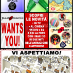 Le offerte Yamato per Lucca Comics and Games
