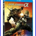 Appleseed Alpha arriva anche in Italia