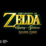 THE LEGEND OF ZELDA: SYMPHONY OF THE GODDESSES Master Quest in tour nel 2015 anche in Italia
