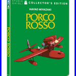 GALLERY * Porco Rosso – Collector's Edition [BD IT]