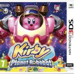 Kirby: Planet Robobot in arrivo per Nintendo 3DS