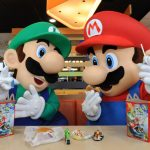Pokémon e Super Mario nei prossimi Happy Meal