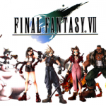 Final Fantasy VII è finalmente disponibile anche per Android!