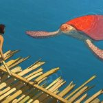 The Red Turtle (La Tartaruga Rossa) in anteprima al Lucca Comics and Games e presto nei cinema