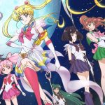 Sailor Moon Crystal presto in Italia doppiato