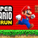 Arriva Super Mario Run per iPhone e iPad