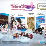 Una data e una limited edition per Tales of Berseria