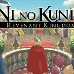 Ecco il trailer di Ni no Kuni II: Revenant Kingdom
