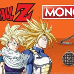 Arriva in Europa il Monopoly a tema Dragon Ball Z