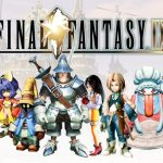 Final Fantasy IX finalmente disponibile anche per Playstation 4