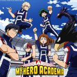 Oggi in tv: My Hero Academia su Italia 2