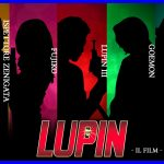Indie Pictures presenta Lupin – Il Film