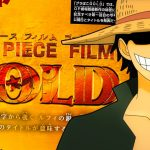 One Piece Film Gold: il trailer ufficiale in italiano