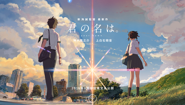 your name immagine
