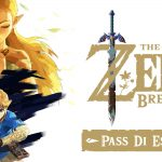 The Legend of Zelda: Nintendo mette a disposizione contenuti scaricabili