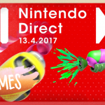 Nintendo Direct: rivelati ARMS, Splatoon 2, Mario Kart Deluxe 8 e Hey! PIKMIN per Switch